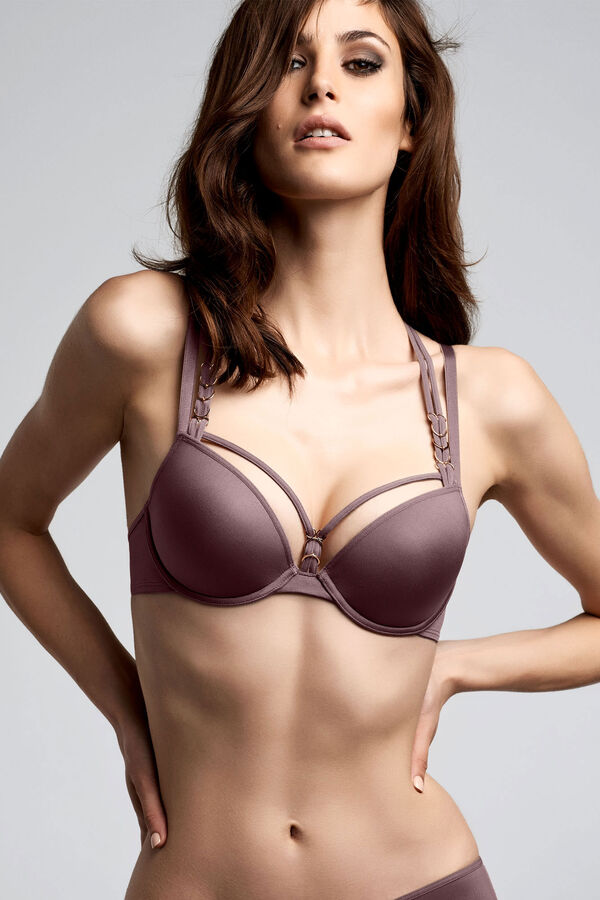 manjira push up bra