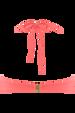 la flor haut de bikini balconnet plongeant