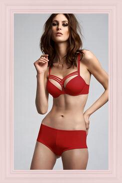 push up bra + 12 cm brazilian shorts