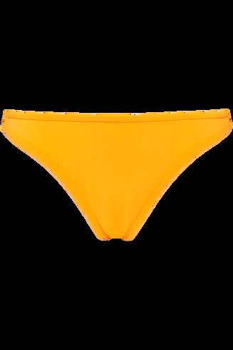 papillon 2 cm slip | eye-popping orange - L
