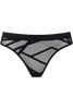 the illusionist butterfly thong