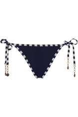 marinière tie and bow briefs