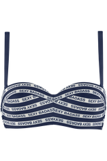 sexy-badass-strapless-bikini-top