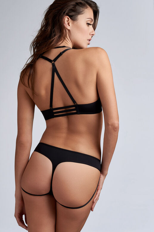 art of love 4 cm ouvert thong