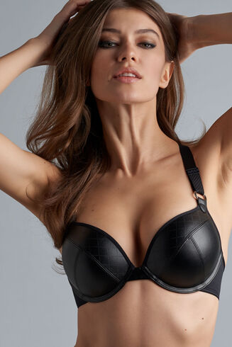 femme fatale super push up bra