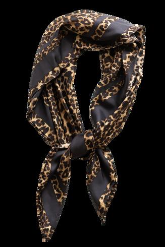 peekaboo scarf