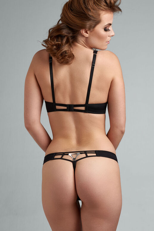 triangle thong