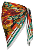 hawaii beach scarf