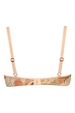oriental morphosis balcony bra