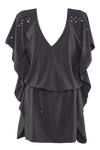 Lagertha's Reflection kaftan