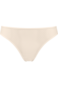 white key 4cm thong