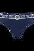 sexy badass 5 cm bikini briefs