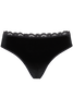 queen of pearls 8 cm brazilian briefs