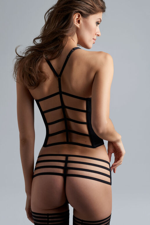 leading strings 7cm thong