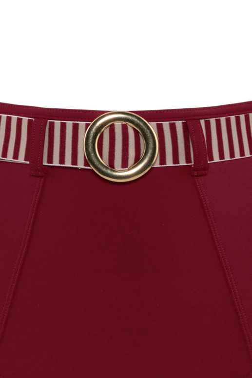 capitana high waist Bikini Unterhose