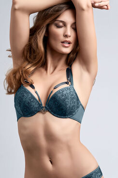 regal goddess push-up soutien-gorge