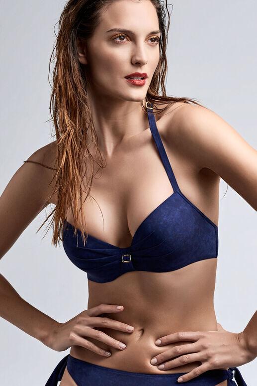 puritsu push up bikini top
