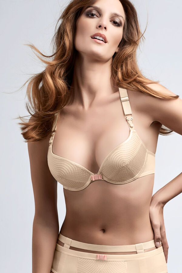 mulholland drive push up bra