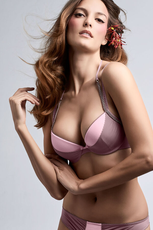 lady from gion push up bra