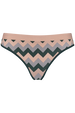 courage balconnet soutien-gorge + courage slip butterfly