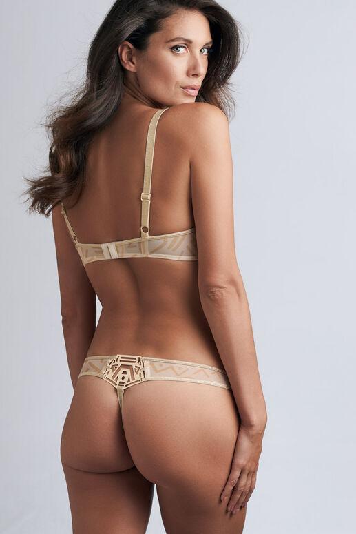 golden karo 4 cm String