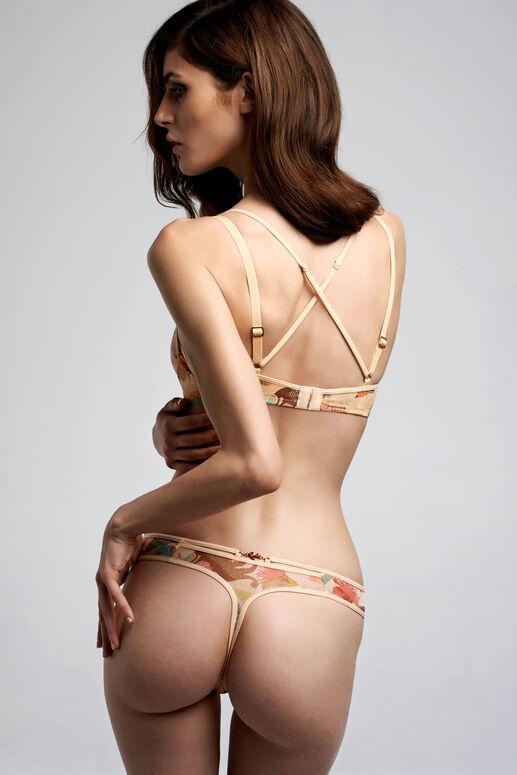 oriental morphosis 4cm thong