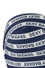 sexy badass Bikini Oberteil trägerlos