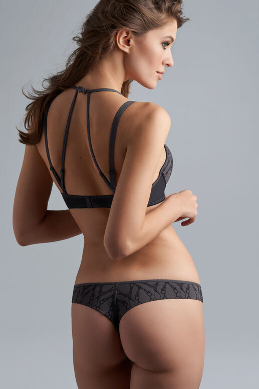 latin lady 4 cm string