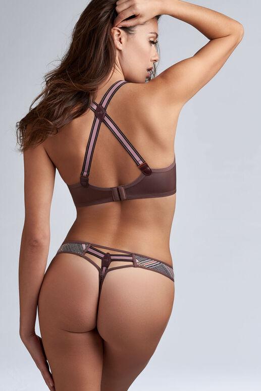 gloria 4 cm string