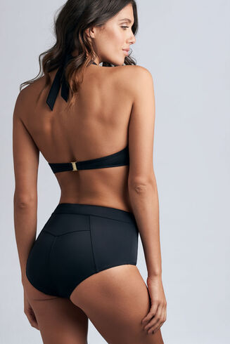 royal navy highwaist bikini briefs