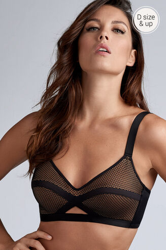 wing power Bralette-BH