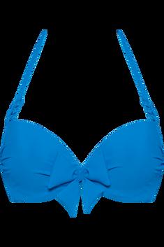 papillon push up bikini top