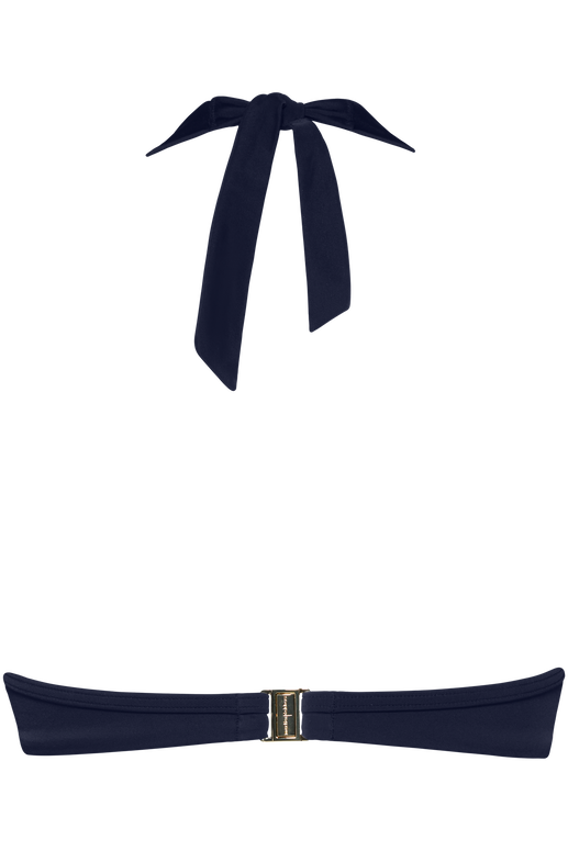 royal navy push up bikini top