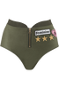 aviator highwaist briefs