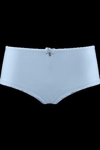 dame de paris 12 cm brazilian shorts  skyway lace bow  S