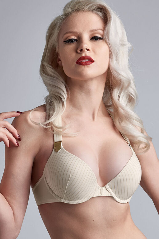 3aa8023c5a shop now · gloria push up bra