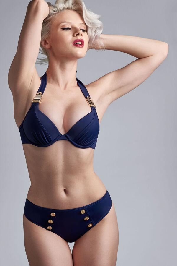 royal navy 5 cm bikini slip