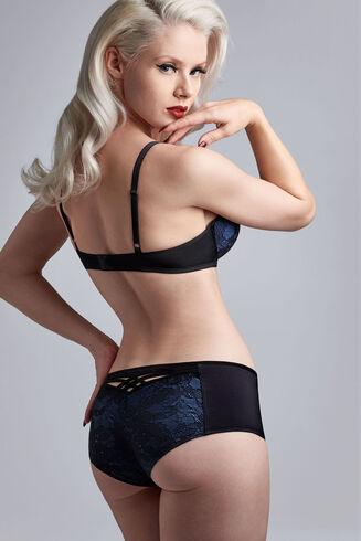 dame de paris 12 cm brazilian short