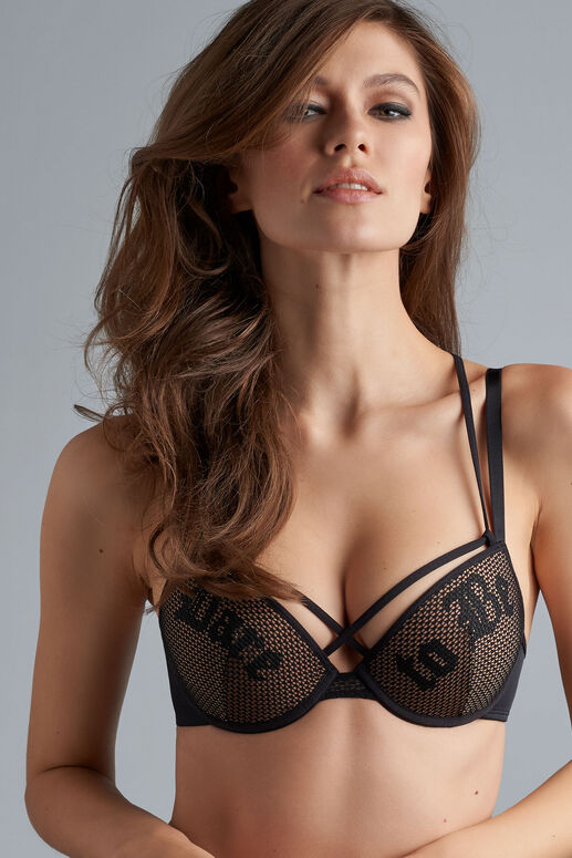 dare to be push up bra