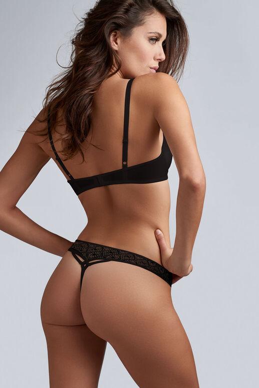 seduction 4 cm thong