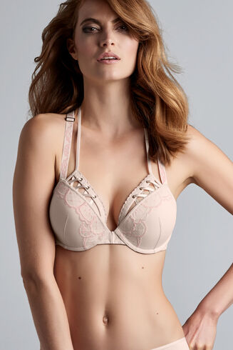 viva la vida push up bra