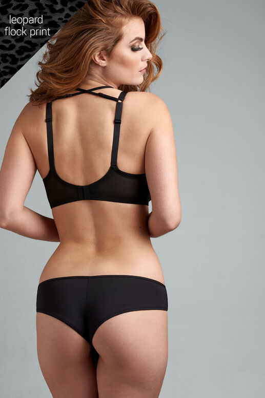 feline jazz butterfly briefs