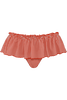 côte d'azur butterfly bikini slip