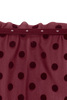 backstage boudoir 5 cm Slip