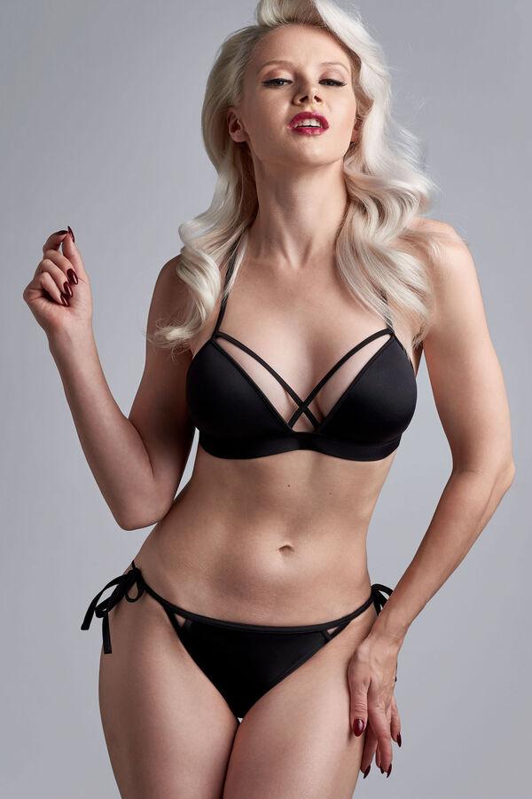 révéler bralette bikini top