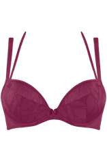 latin lady push-up soutien-gorge