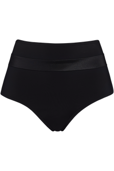 cache coeur highwaist bikini briefs