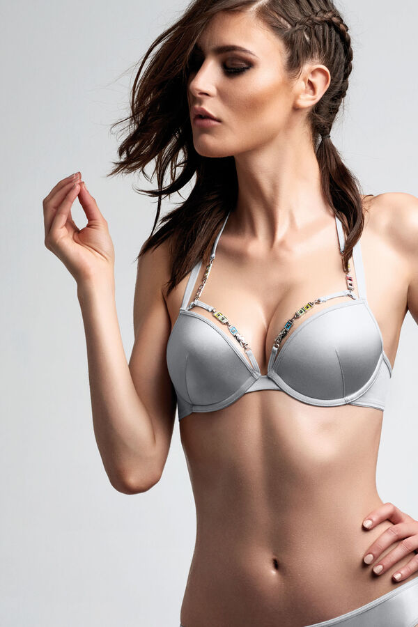 lagertha shield push up bra
