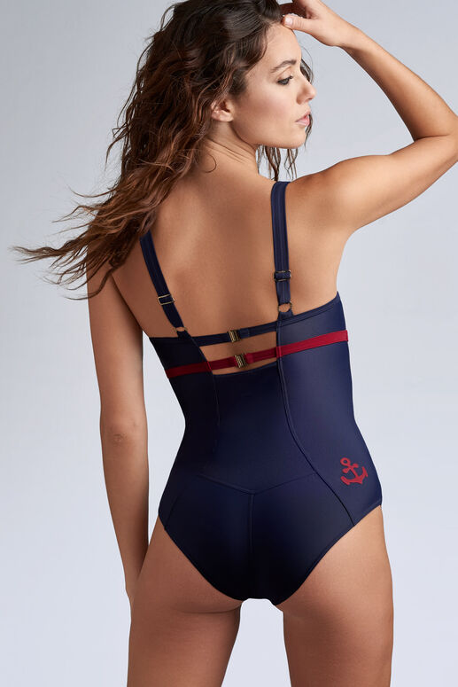 starboard plunge balcony bathing suit