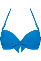papillon push up bikini top